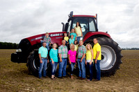 Cross County Farm Family 2014