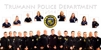 Trumann Police Department 2013